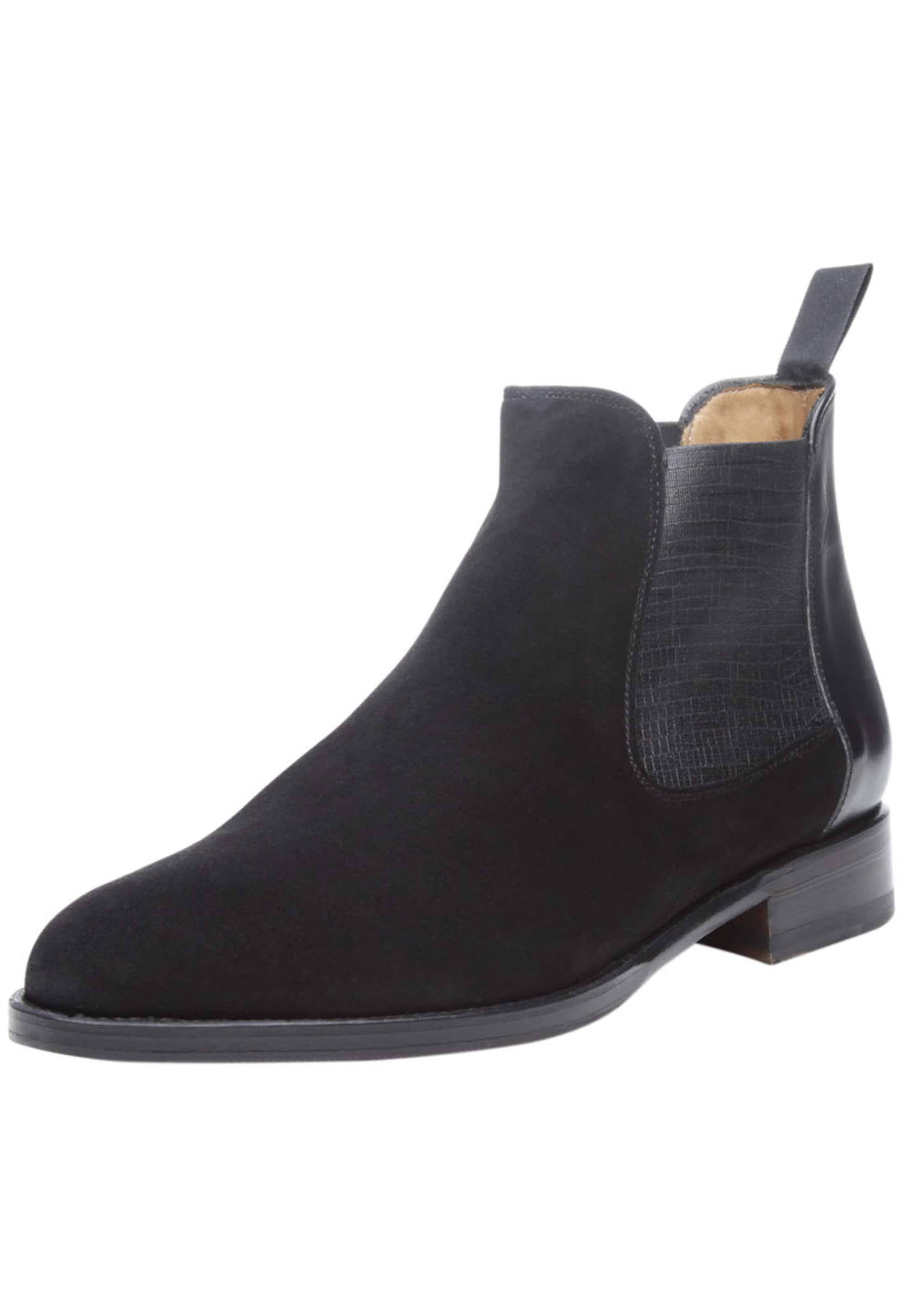 SHOEPASSION '   Stiefeletten ' No. 2300 ' SHOEPASSION Schuhe Gut getragene Schuhe 8cc703
