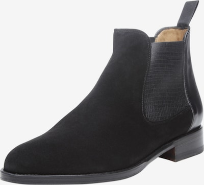 SHOEPASSION Stiefeletten ' No. 2300 ' in schwarz, Produktansicht