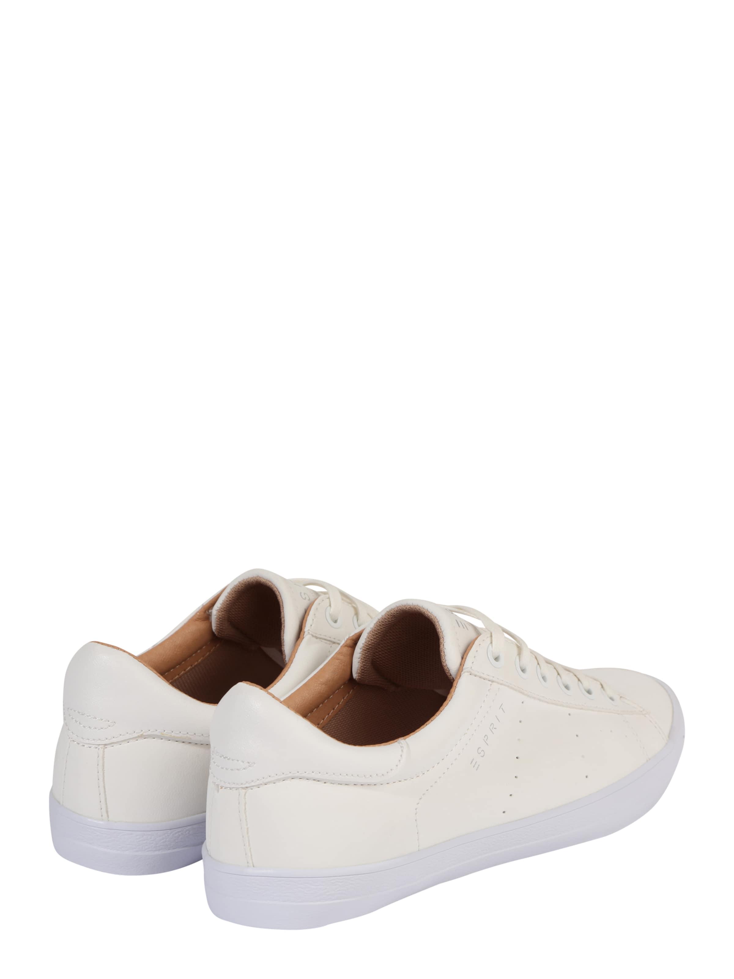 ESPRIT Sneaker 'Miana Lace up' Mit Paypal Günstigem Preis Beste Die Kostenlose Versand Hochwertiger Rabatt Offiziell DAle8