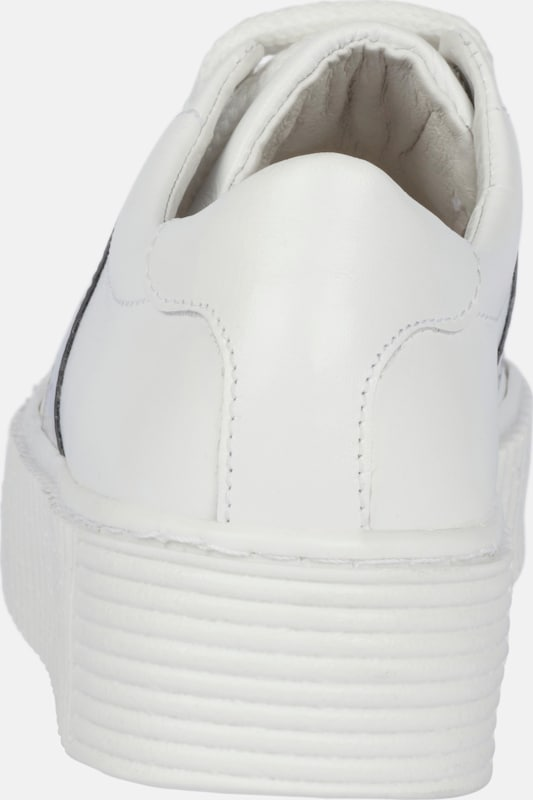 heine Sneaker mit Plateau-Sohle