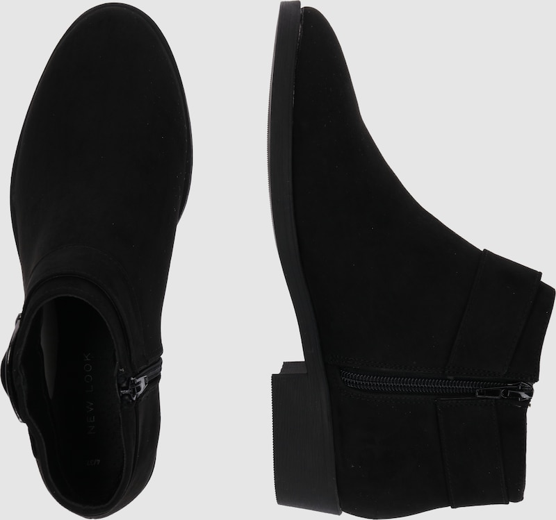 Vielzahl LOOK von StilenNEW LOOK Vielzahl Stiefelette 'DAHL'auf den Verkauf 97757d