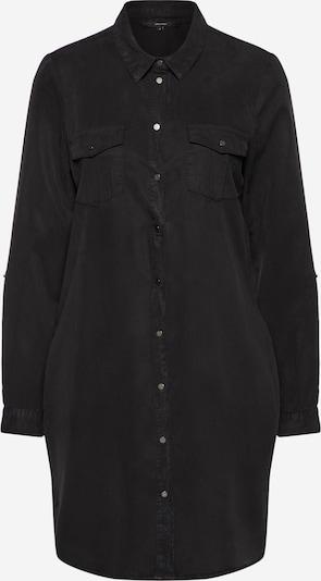 VERO MODA Puseromekko 'Chambray' värissä musta, Tuotenäkymä
