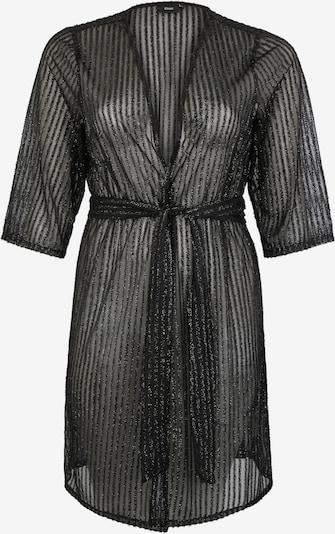 Zizzi Jutranja halja | črna barva, Prikaz izdelka