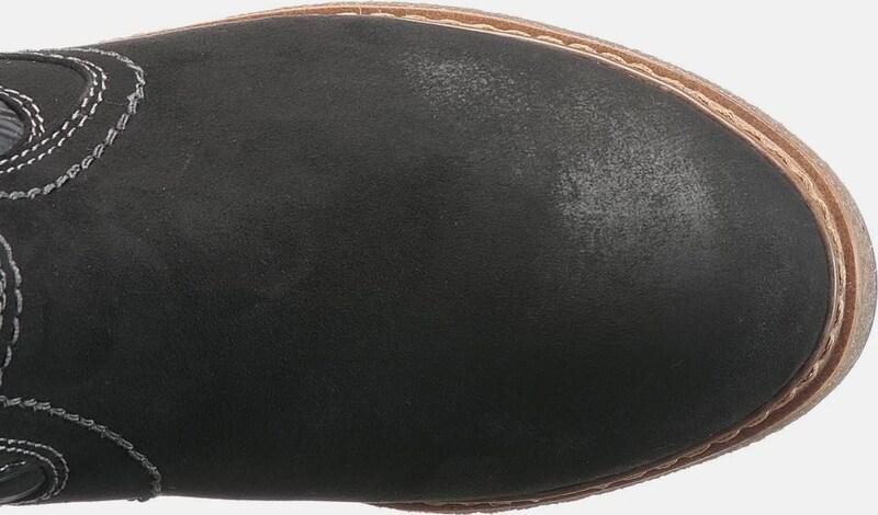 TAMARIS Wattierter Stiefel