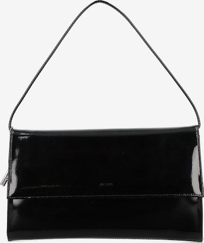 Picard Clutch 'Auguri' in schwarz, Produktansicht