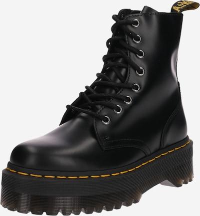 Auliniai batai su raišteliais 'Jadon' iš Dr. Martens , spalva - juoda, Prekių apžvalga