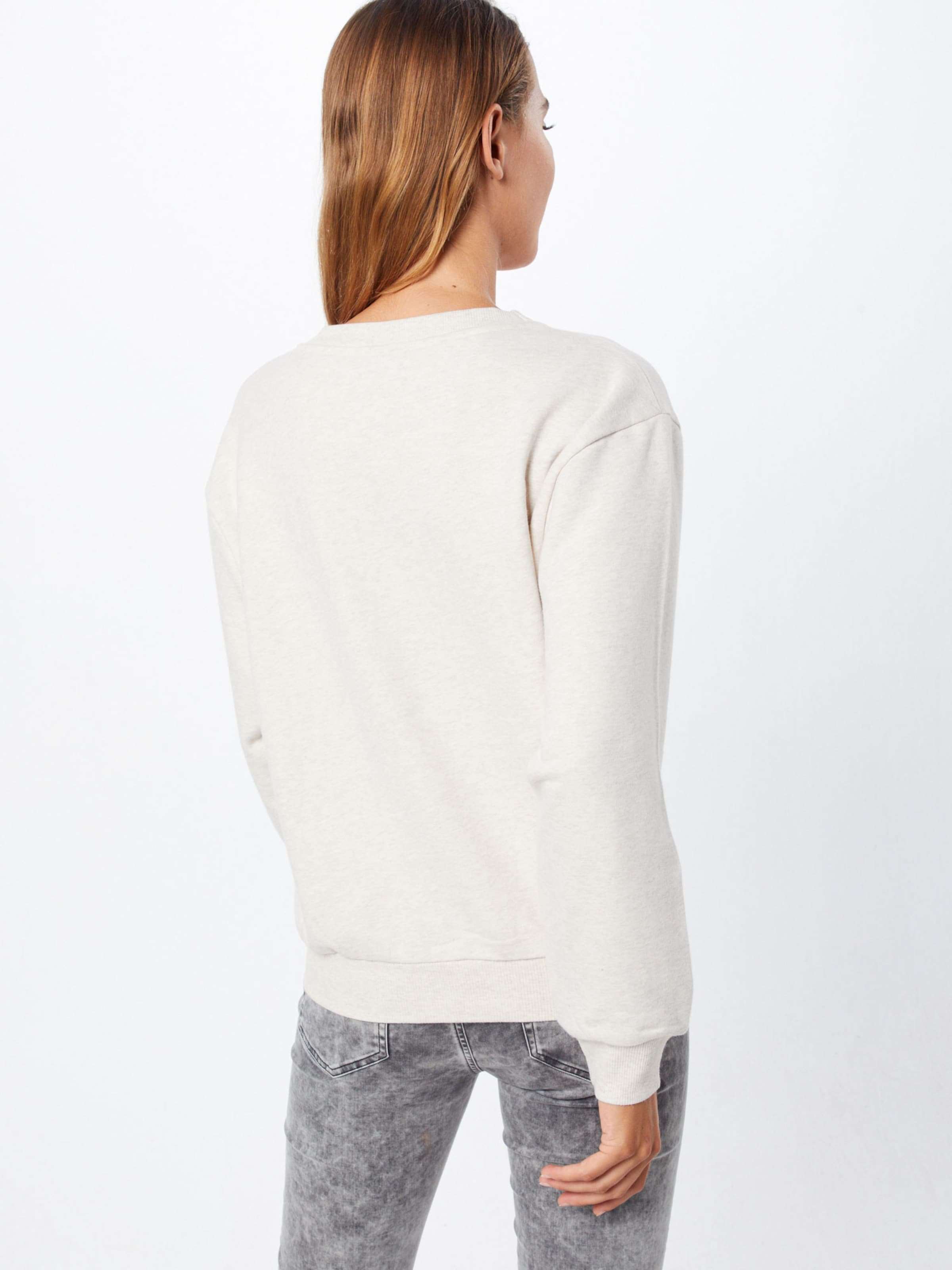 Sweatshirt 'eleonora' You About In Beige D9e2EWHIY