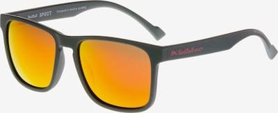 Red Bull Spect Sonnenbrille in schwarz, Produktansicht