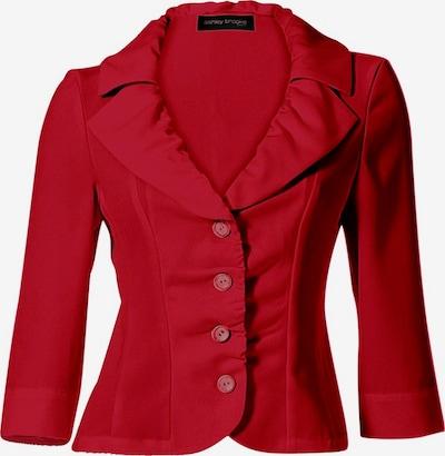 heine Blazer in Red, Item view