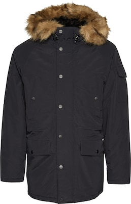 Carhartt WIP Parka 'Anchorage'