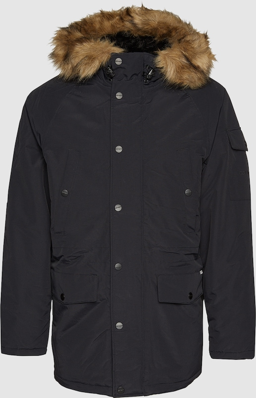 Carhartt Wip Parka Anchorage