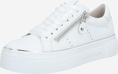 Kennel & Schmenger Zapatillas deportivas bajas 'Big' en blanco, Vista del producto