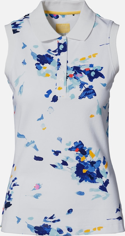 Tom Joule Polo Top