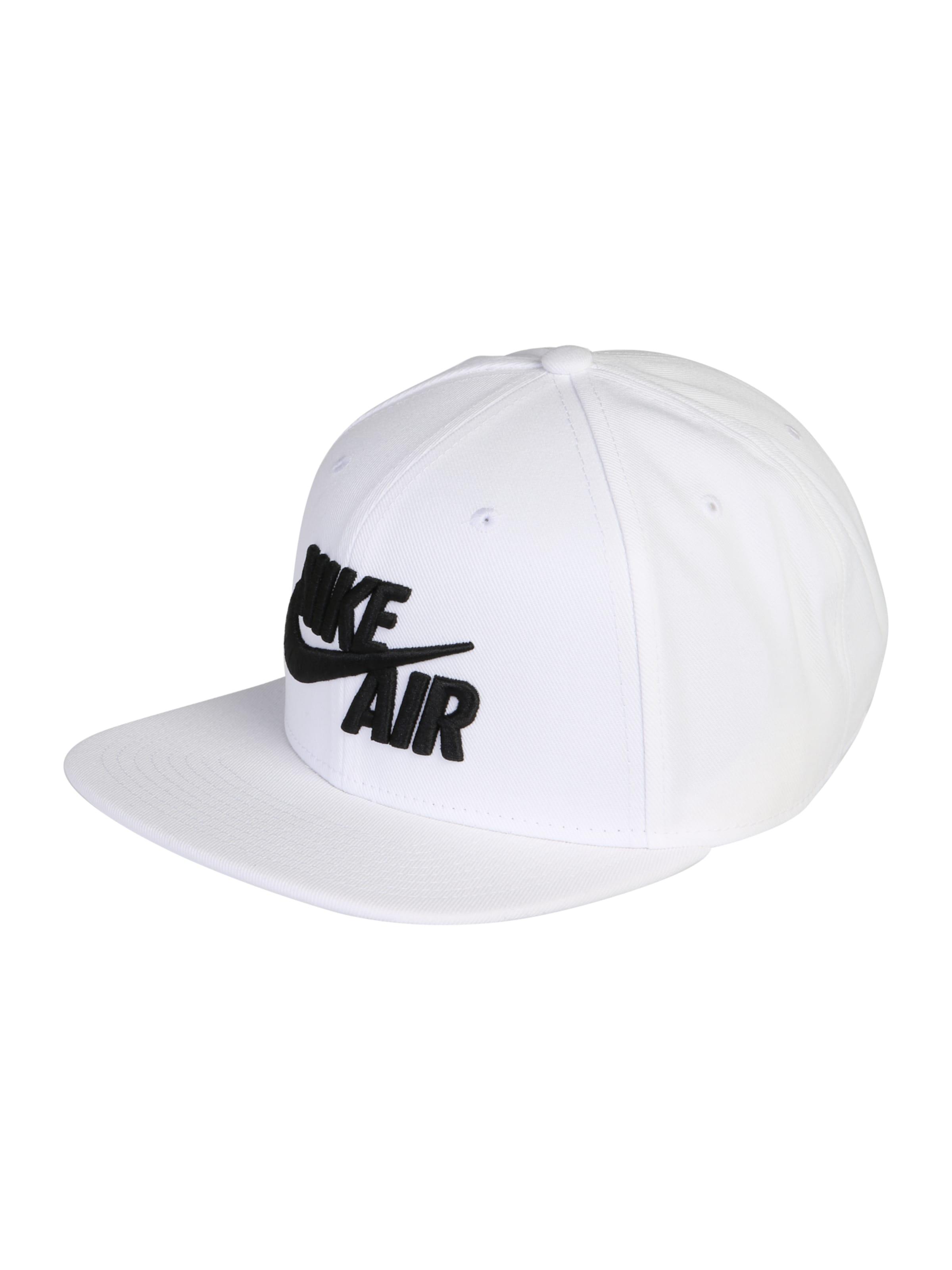 In SchwarzWeiß Cap In Nike Cap Sportswear Nike Nike SchwarzWeiß Sportswear PZN0w8nOkX