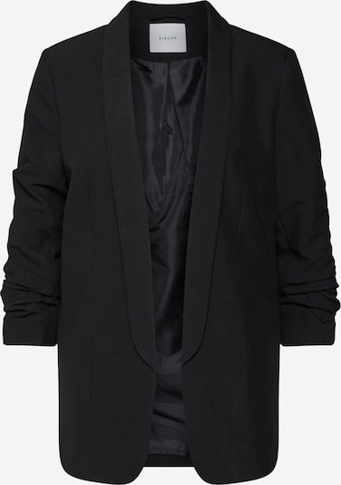 PIECES Blazer in schwarz, Produktansicht