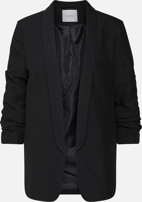 Noir Pieces En Blazer Blazer Pieces sdChrtQx