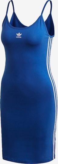 ADIDAS ORIGINALS Jurk in Royal blue/koningsblauw / Wit A1y9iCQW