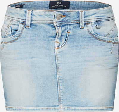 LTB Rock 'Andrea' in blue denim, Produktansicht