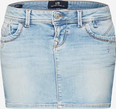 LTB Skirt 'Andrea' in Blue denim, Item view