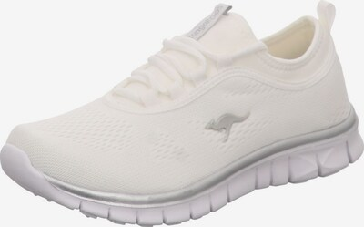 KangaROOS Sneakers laag in de kleur Wit, Productweergave