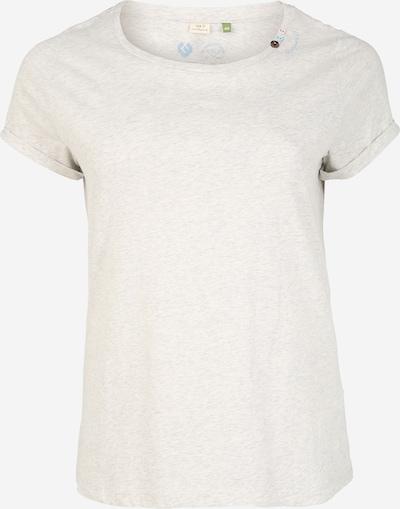 Ragwear Plus Majica | bela barva, Prikaz izdelka