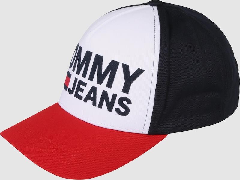 Tommy Jeans Kappe 'FLOCK'