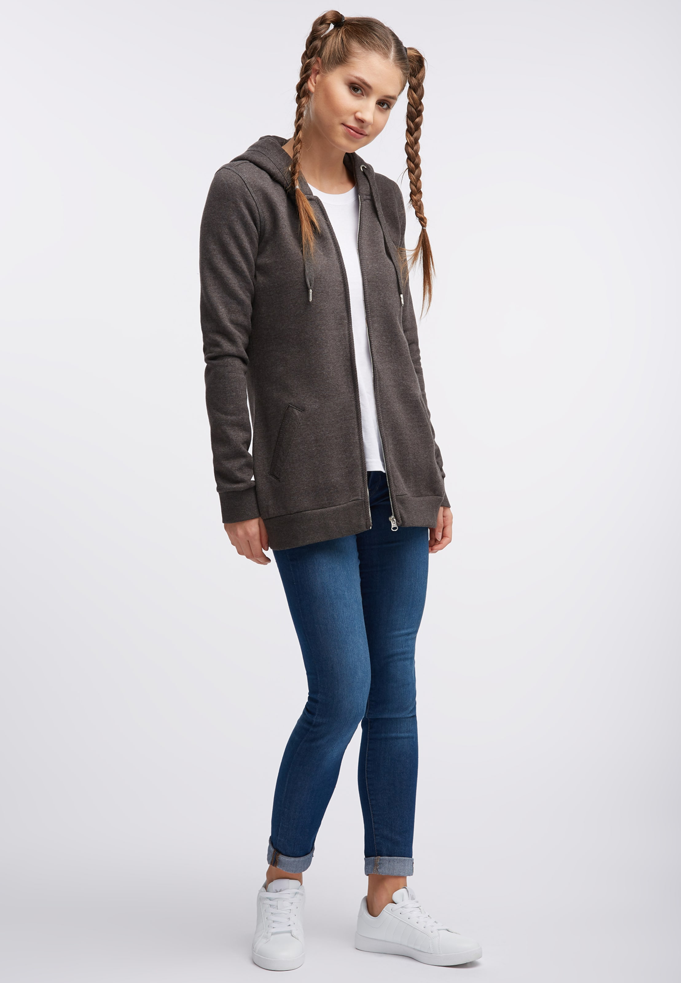Sweatjacke In Mymo In Sweatjacke Mymo Sweatjacke Anthrazit Mymo Anthrazit Mymo In Sweatjacke Anthrazit wPXnO80kN