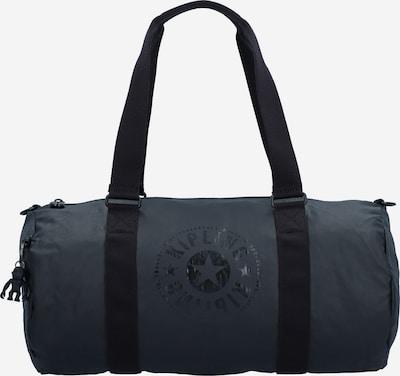 KIPLING Schultertasche 'New Classic Ewo' in kobaltblau / schwarz, Produktansicht