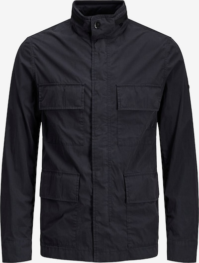 JACK & JONES Jacke in navy, Produktansicht