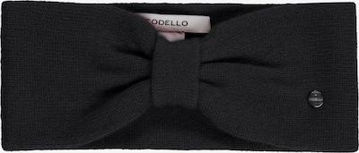 CODELLO Stirnband in schwarz, Produktansicht