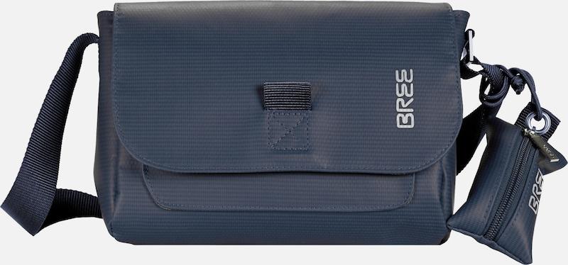 BREE Bree Punch 701 Umhängetasche 27 cm