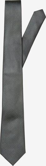 SELECTED HOMME Stropdas in de kleur Donkergrijs, Productweergave