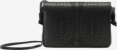 DREIMASTER Umhängetasche 'Maritim' in schwarz, Produktansicht