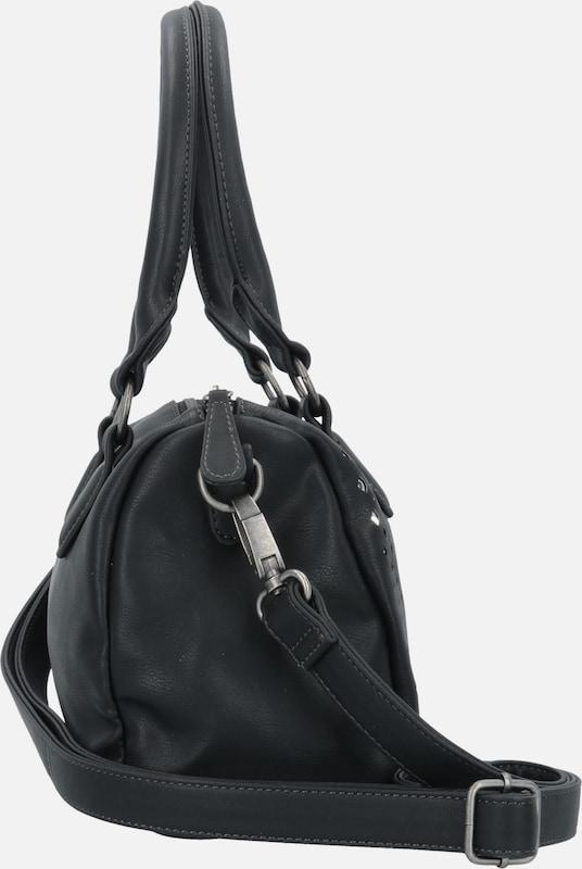 Fritzi aus Preußen Hermosa Nubuck Handtasche 27 cm