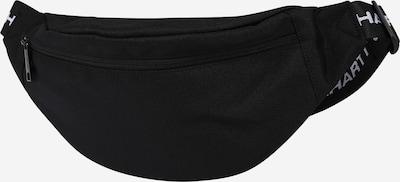 Carhartt WIP Tasche 'Brandon' in schwarz / weiß, Produktansicht