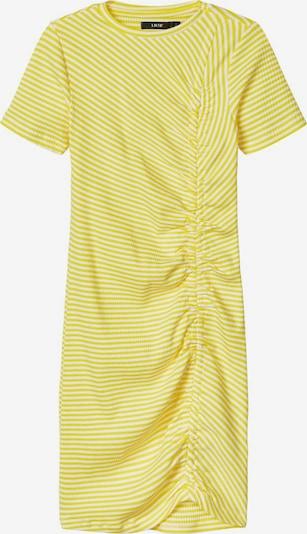 NAME IT Slim Fit Kleid in gelb, Produktansicht