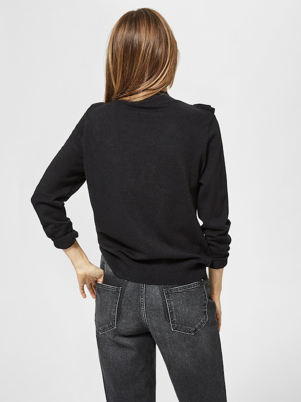 SELECTED FEMME Pullover 'SfAddi'
