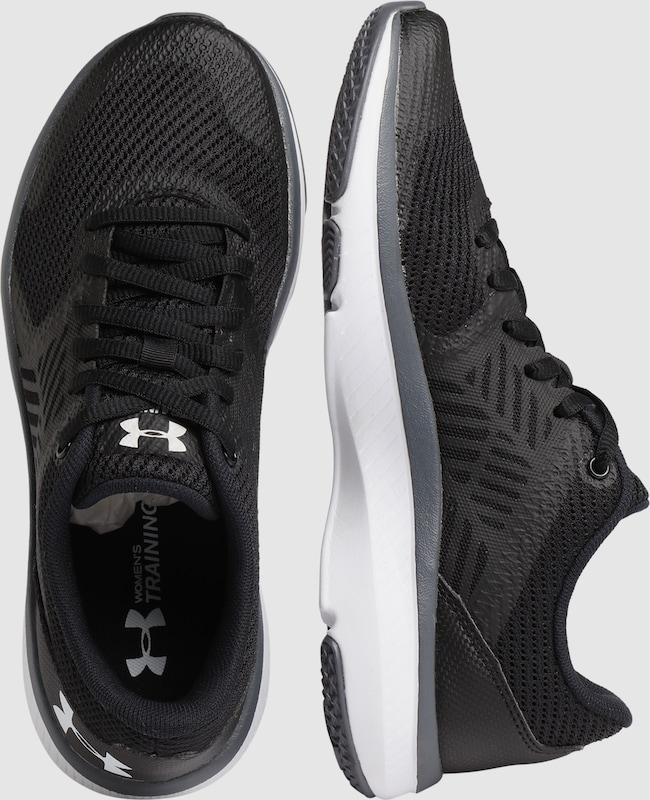 UNDER ARMOUR | Hallenschuhe Hallenschuhe | 'Micro G Press' Schuhe Gut getragene Schuhe e2e0d5