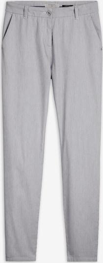 Sandwich Jeans in anthrazit, Produktansicht