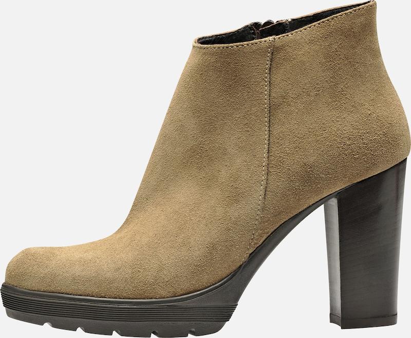 Evita Dames Cheville Boot