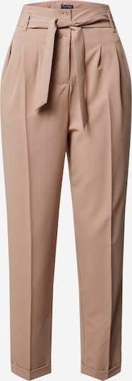 Klostuotos kelnės iš Miss Selfridge , spalva - smėlio / šviesiai ruda, Prekių apžvalga
