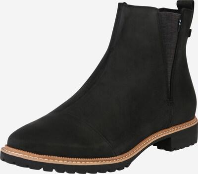 TOMS Chelsea Boots 'CLEO' in schwarz, Produktansicht