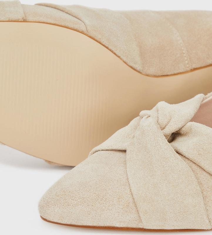 Haltbare Mode billige Schuhe Bianco | Pumps Schuhe Gut getragene Schuhe
