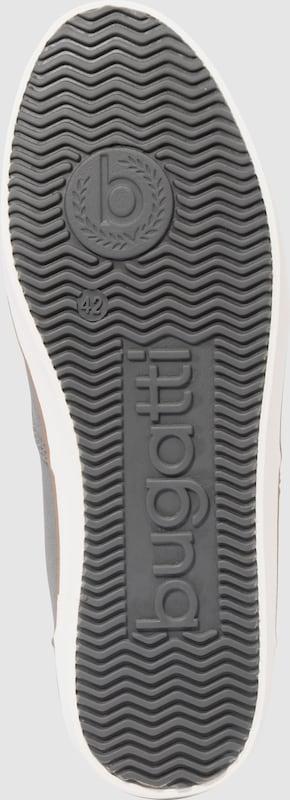 Haltbare Mode billige Schuhe bugatti Gut | Sportliche Schnürschuhe Schuhe Gut bugatti getragene Schuhe 01233a