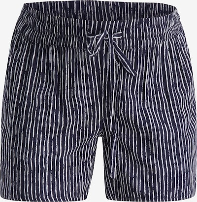 Noppies Shorts 'Celine' in navy / weiß, Produktansicht