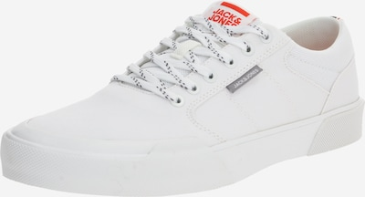 JACK & JONES Trampki niskie 'JFWTHAI' w kolorze białym, Podgląd produktu