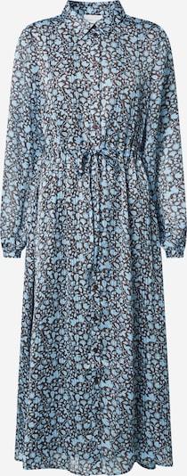Fabienne Chapot Kleid 'Frida' in hellblau / braun, Produktansicht