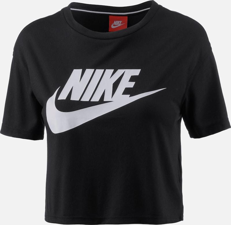 Nike Sportswear Croptop 'Essential'