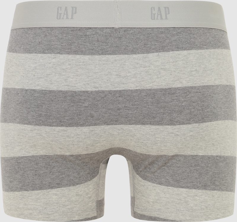 Gap Boxer Shorts With Tamper