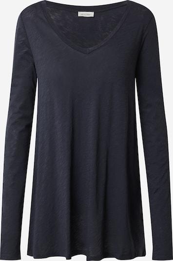 AMERICAN VINTAGE Shirt 'LORKFORD' in nachtblau, Produktansicht